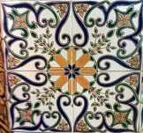 Azulejo español