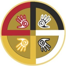 rueda-salud Cherokee